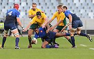Tuesday 12 June France v Australia
