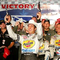 2005 INDYCAR RACING TEXAS