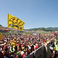 MotoGP - Round 8 - Mugello - 2011