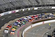 2016 NASCAR Martinsville Trucks