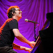 Ben Folds, The Pageant