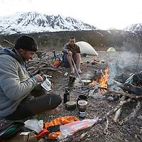 Alaska Traverse