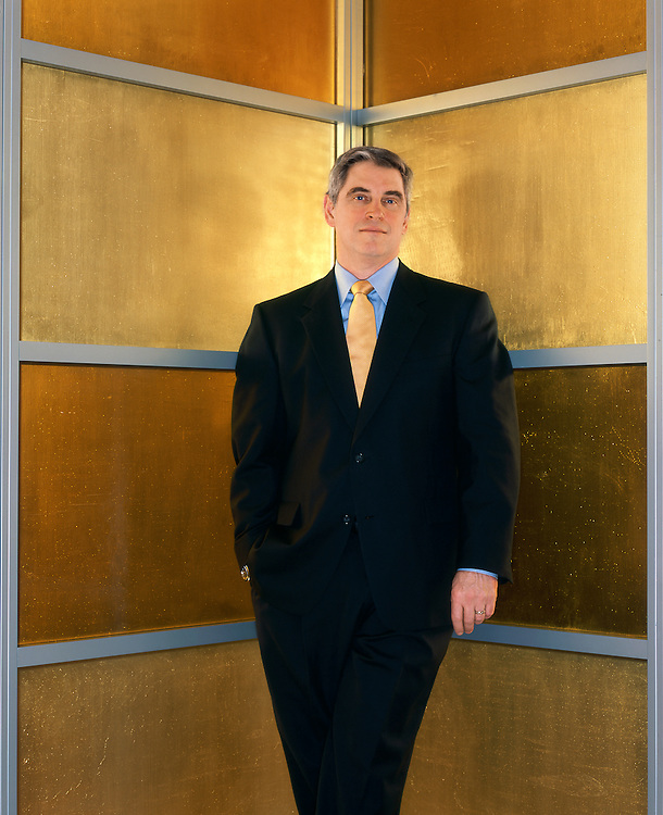 Kevin Fennessey, former CMO, Pernod Ricard