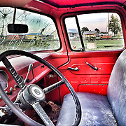 Riding Shotgun. Clarksdale, Mississippi