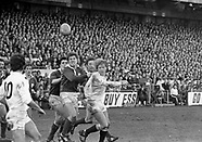 Ireland V England 1981