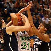 Big East 2013 Women's Basketball Championships