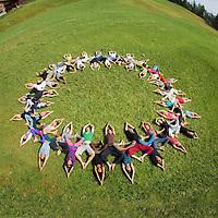 Thai Massage Vacanza 2014