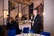 Gala dinner - London2016 E.C.
