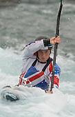 20151104 British Canoe, 2016 Olympic Team  Announement, Lee Valley. London, UK