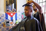 An intimate photo essay through Cuba.