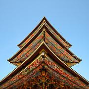 Narita-San Temple, Narita, Japan