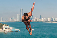 2016 HIGH DIVING