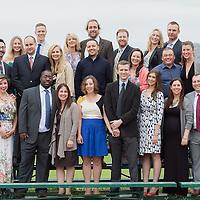 Thacher Alumni Class Graduation Photos