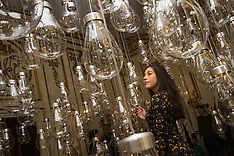 2015-09-18 Art installations celebrate London Design Festival at the V&A