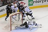 20140430 - Playoffs - Los Angeles Kings @ San Jose Sharks