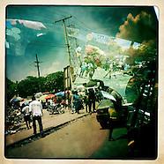 Haiti iPhone 2012