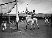 1956 All-Ireland Minor Hurling Semi-Final Tipperary v Antrim
