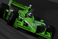 Dario Franchitti, Indy Car Series