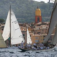 Voiles de Saint-Tropez : best off