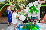Nickelodeon Slime Cup Launch Sea World 2017