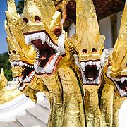 Royal Palace Museum / Luang Prabang / Laos
