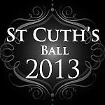 St Cuth's Ball 2013
