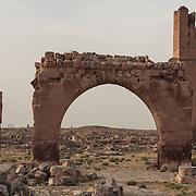 Harran, The first Islamic university