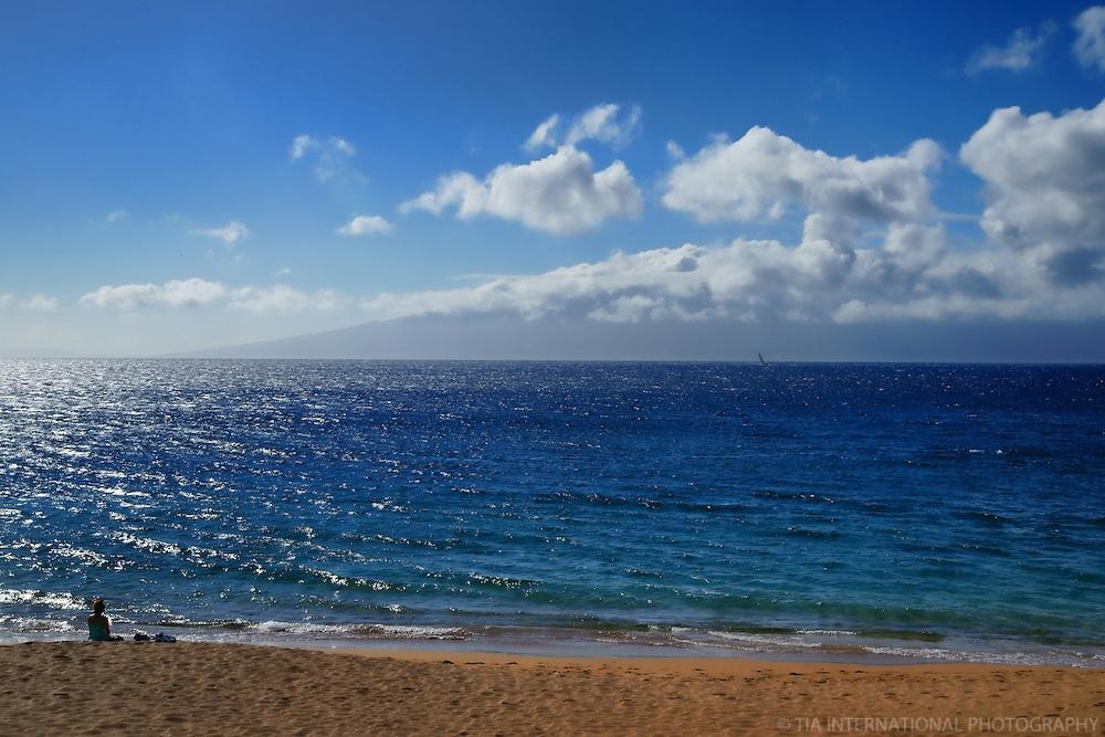 Kāʻanapali Beach, Maui