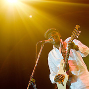 Oliver Mtukudzi | Roundhouse London 9th March 2009