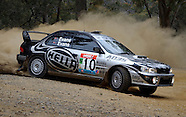 Rally of Melbourne 2003