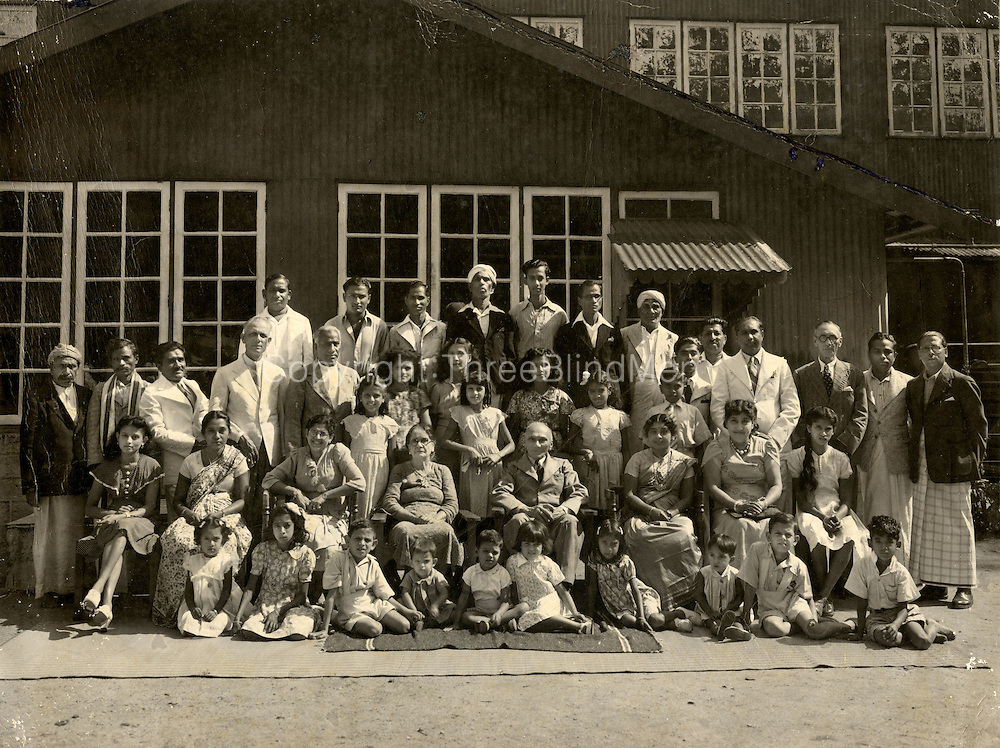 Imbulpitiya Estate, Nawalapitiya. probably 1934<br />