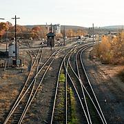Railyard, South Deerfield, MA