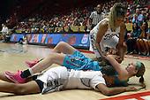 UNM vs NMSU Women's Basketball 11/15/16