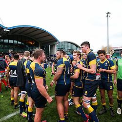 Premiership Rugby U18 Academy FInals Day