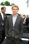 Nico Rosberg, Team Mercedes,Grand Prix F1 Event, Montreal