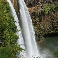 Hawaii, Wailua Falls