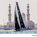 GC32 OMAN CUP, Muscat, Oman. Pedro Martinez / Sailing Energy/ GC32 Racing Tour. 06 November, 2019.<span>Pedro Martinez/SAILING ENERGY</span>