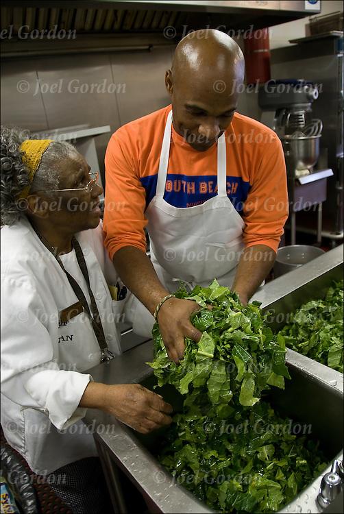 Sister Jean S Soup Kitchen