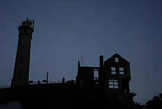 Alcatraz Sunrise Ceremony 2013, photos by Catherine Herrera, Flor de Miel Fotos, CR Rsvd.