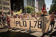 Manifestation 22 aout 2012