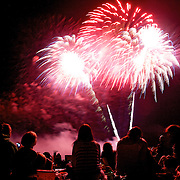 The 2011 Rhythm and Booms was held Saturday July 2 at Warner Park in Madison.
