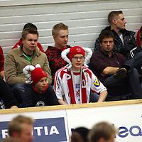 Lentisfanit / Volleyball fans