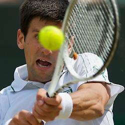 100625 Wimbledon 2010 Day Five