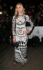 NOV 05 2013 Harper's Bazaar Women of the Year Awards