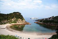 Tomari Beach, Shikinejima