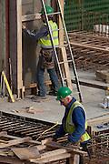 November 2011: Pembroke College Brewer Street Project