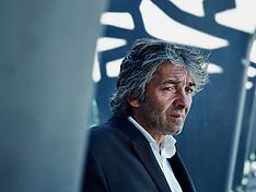 Rudy Ricciotti (Marseille, May 2013)