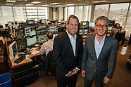 Executives of  B. Riley Financial