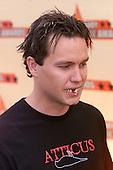 6/2/2001 - 2001 MTV Movie Awards