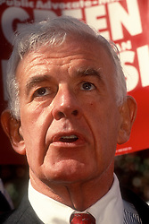 Thomas  S. Foley, former speaker of the House for five years  died on Friday at his home in Washington, D.C. He was 84.